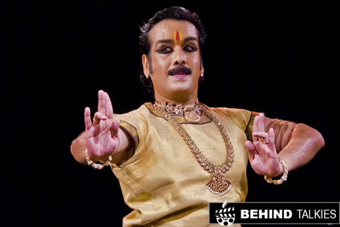 Actor-vineeth