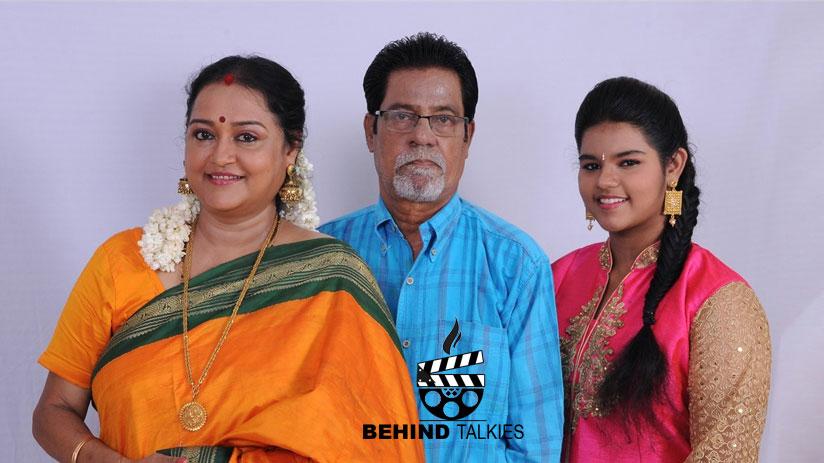 Actress-chitra
