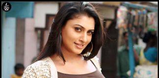 Actress-malavika
