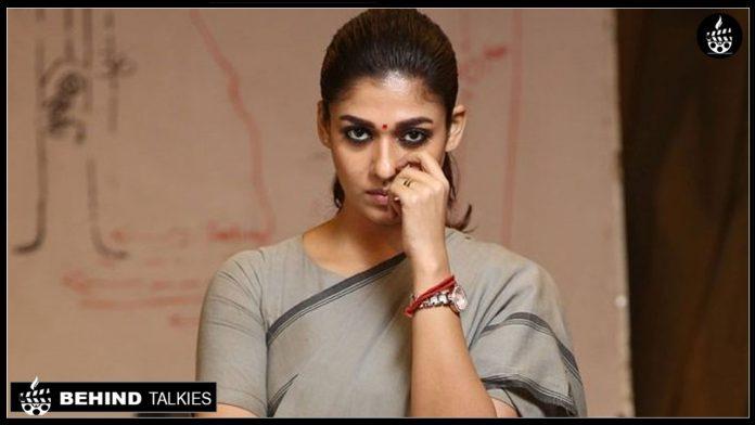 Actress-nayanthara