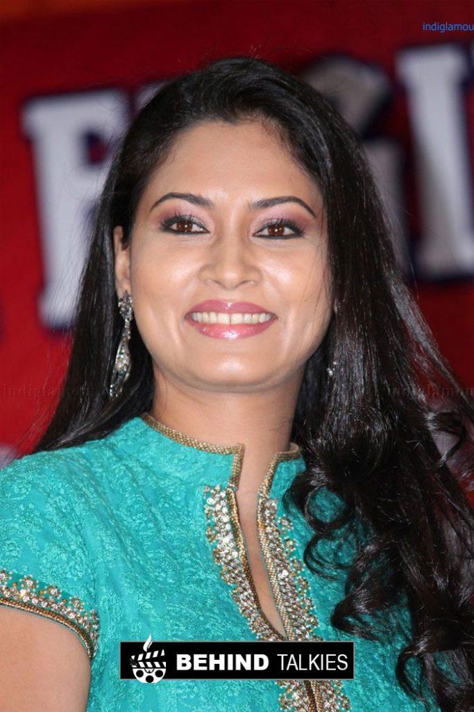 Actress-pooja-umashankar