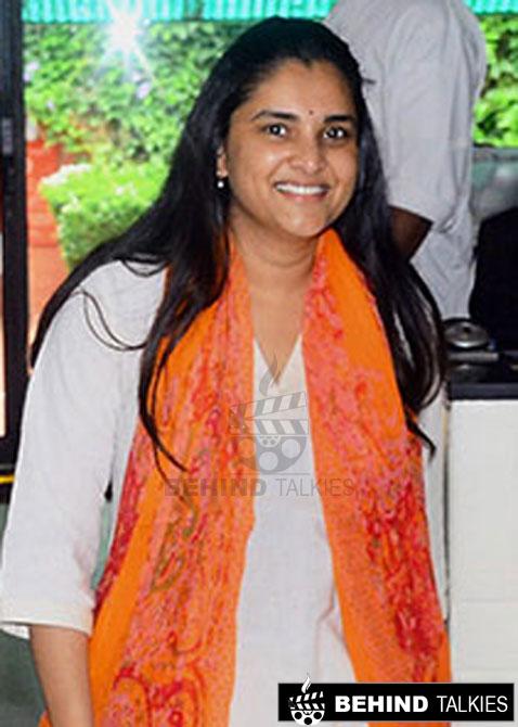 Actressramya