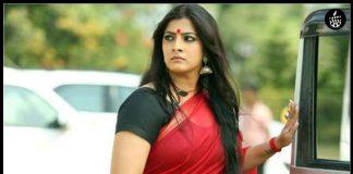 Actress varalakshmi