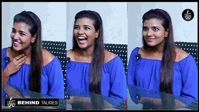 Aishwarya rajesh actress