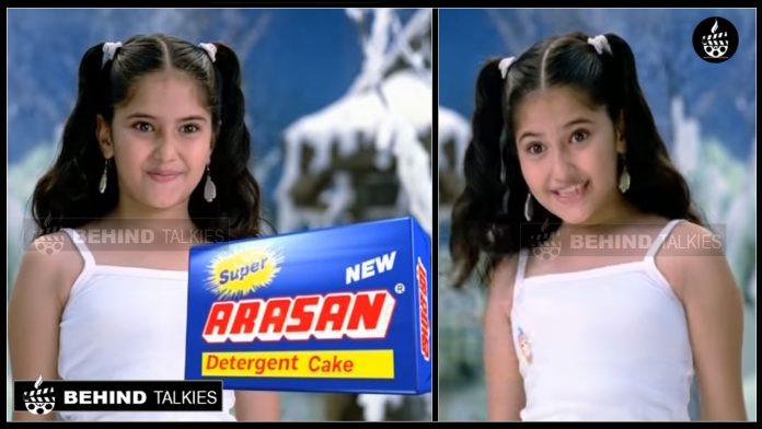 Arasan-soap