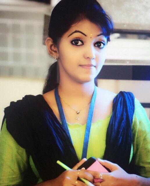 Athulya actress