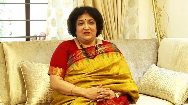 Latha-Rajinikanth