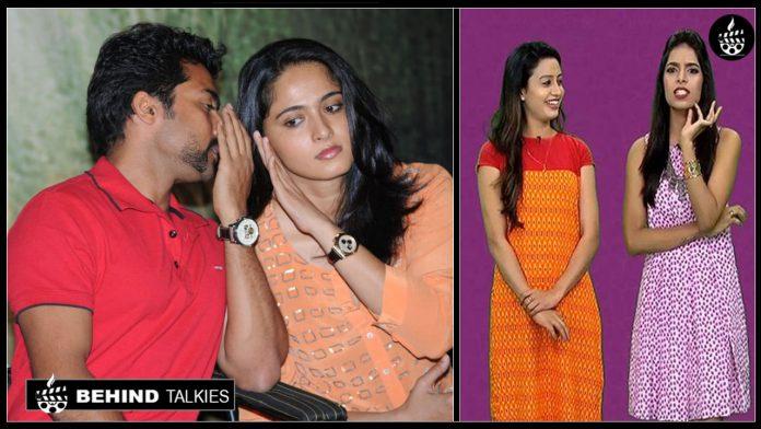 Sun-Music-VJ-Niveditha-and-Sangeetha