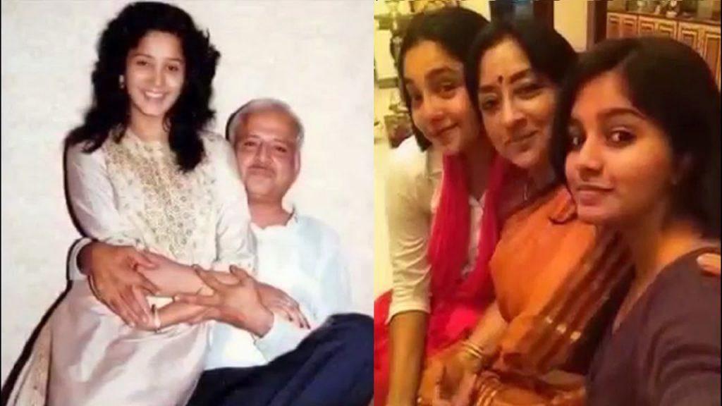 lakshmi actress daughter