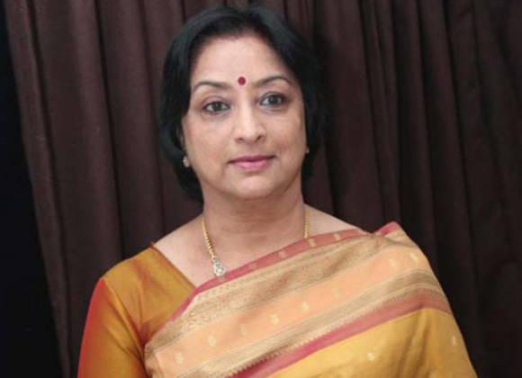 lakshmi actress