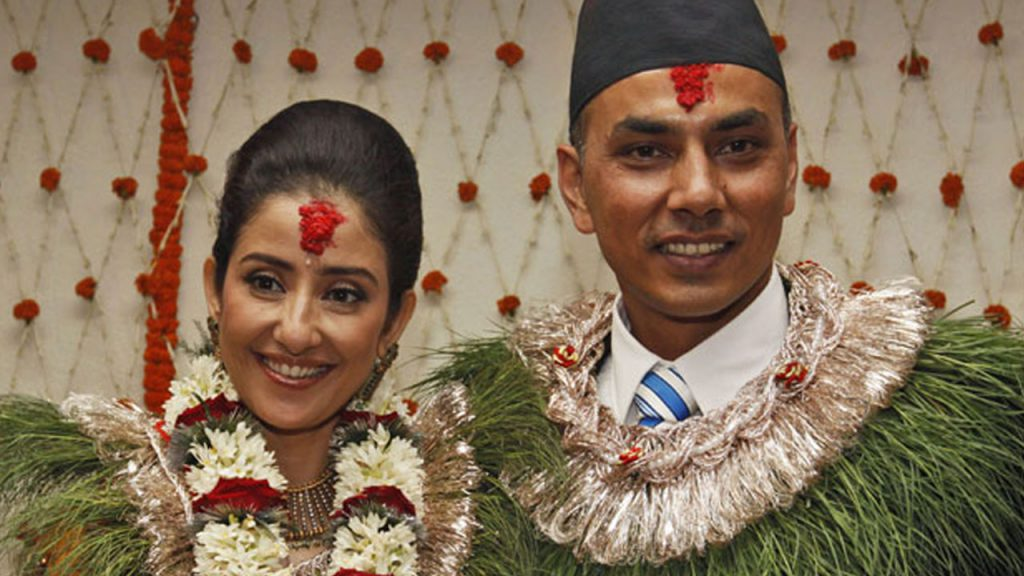manisha-koirala-husband