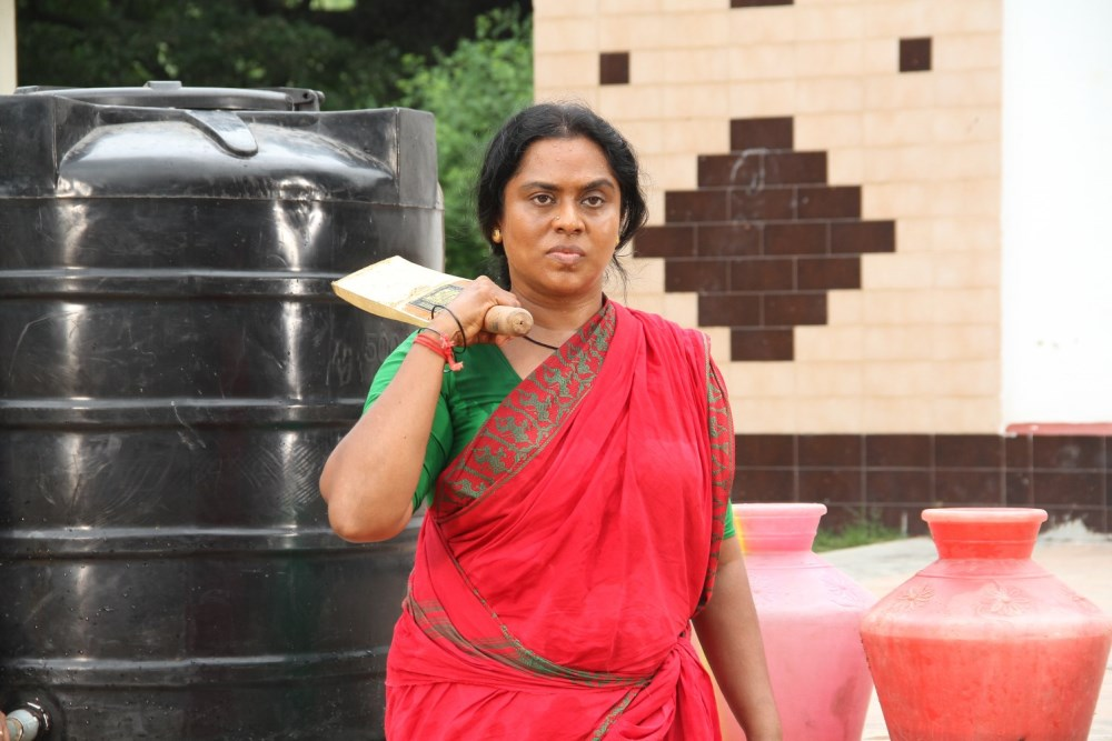 Actress Viji Chandrasekhar