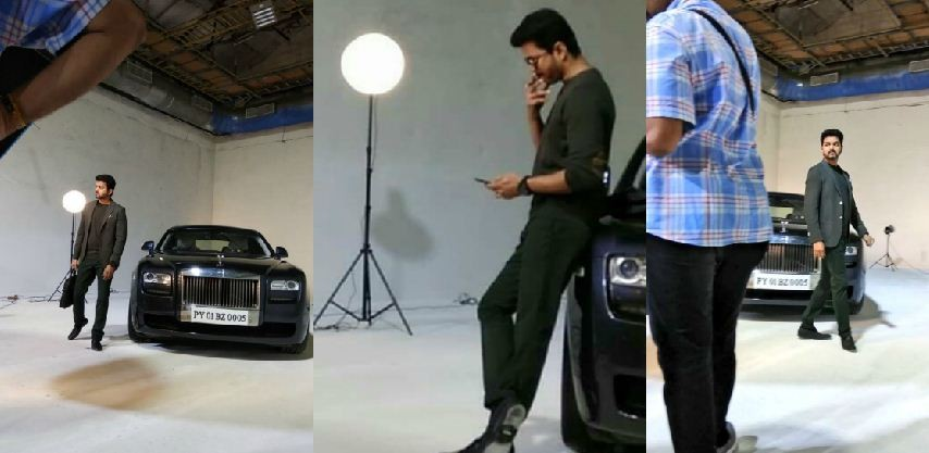 vijay-62-first-look