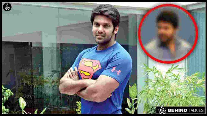 Actor Aarya