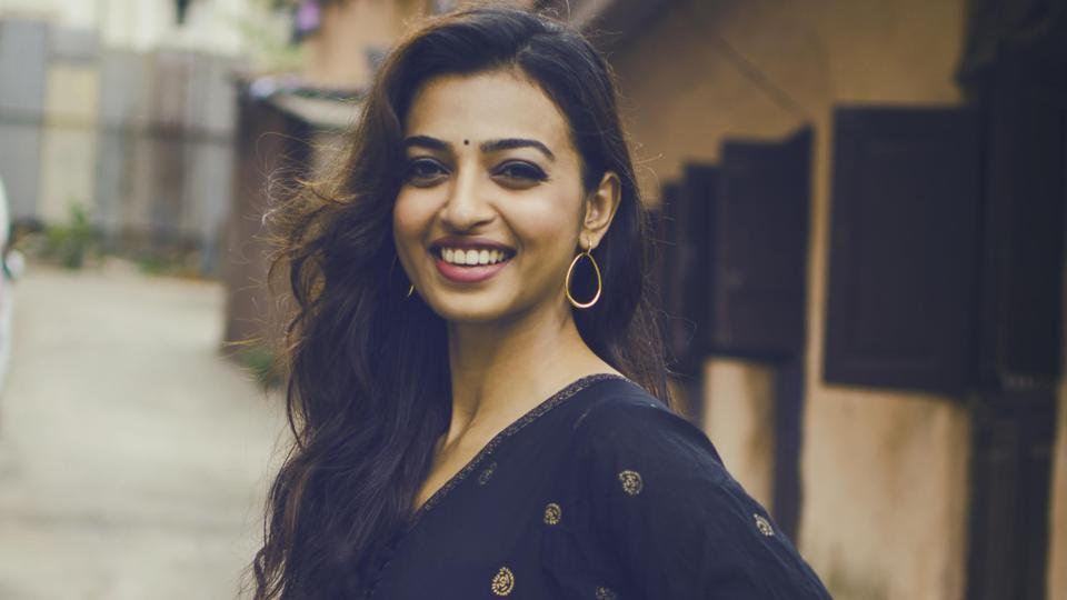Actor Radhika Apte