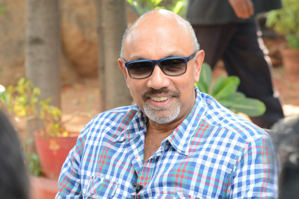 Actor-Sathyaraj