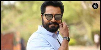 Actor sarathkumar