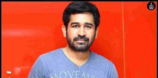 Actor vijay antony