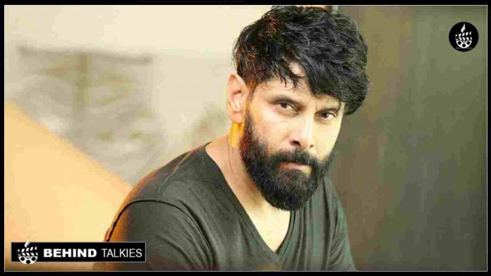 Actor vikram