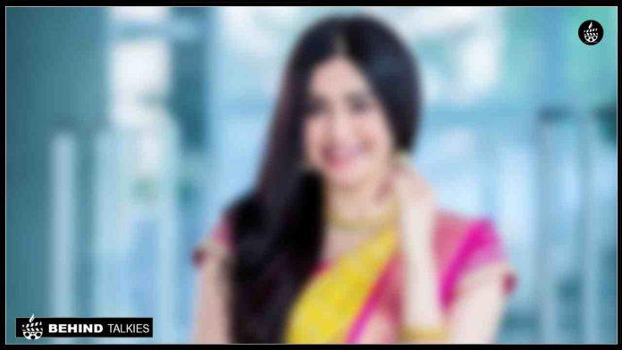 Actress Adha sharma