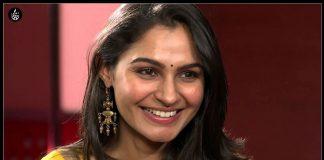 Actress-Andriya