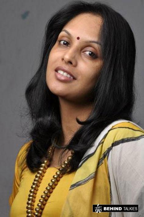 Actress-Jyothirmayi