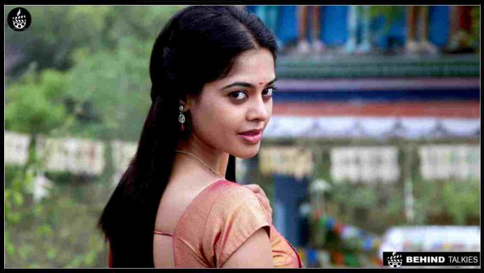 Actress-bindhu madhavi
