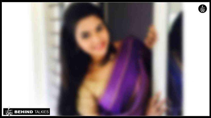 Actress chitra