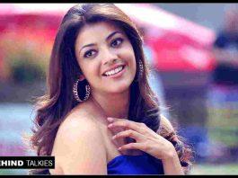 Actress kaajal agarwl