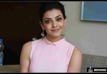 Actress kajal agarval
