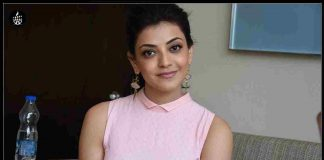 Actress kajal agarval