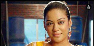 Actress mumaith khan slim