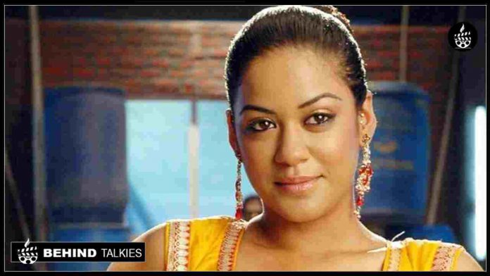 Actress mumaith khan slim
