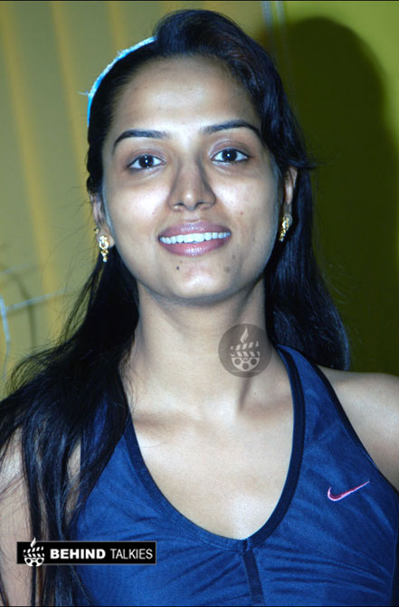 Actress-swati
