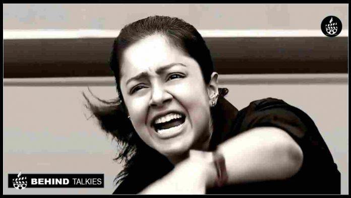 Jyothika nachiyaar