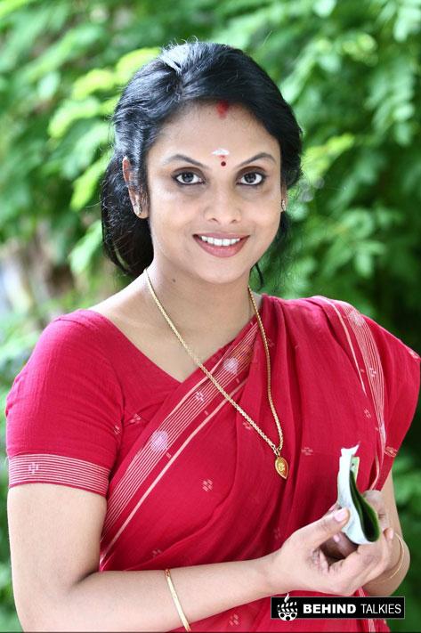 Jyothirmayi-Actress