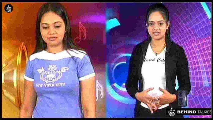 Vj Anisha