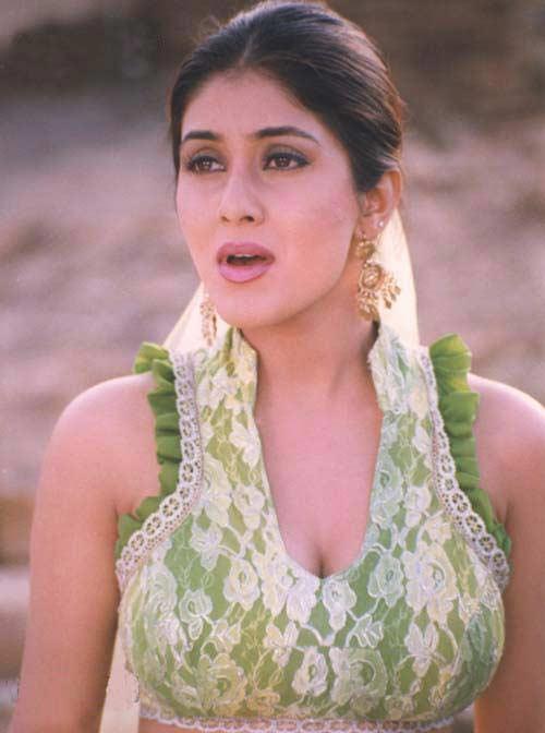 actress keerthi-reddy