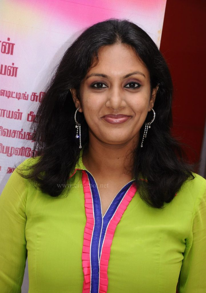 devadarshini actress