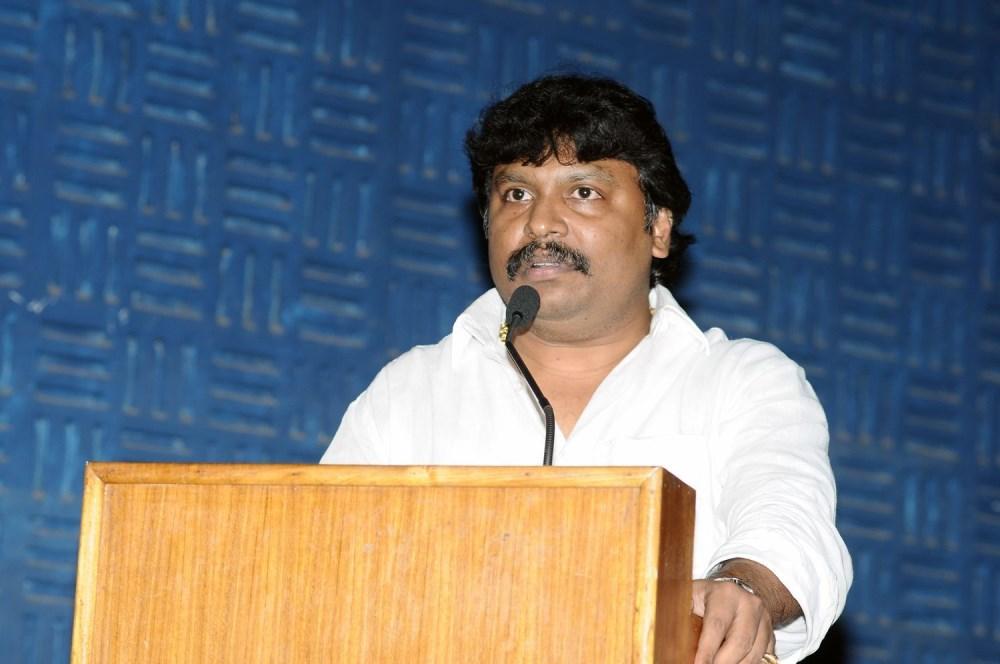 J.Sathish Kumar
