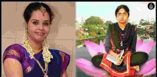 serial actressVisalakshi