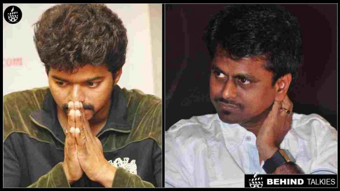 vijay and murugadoss