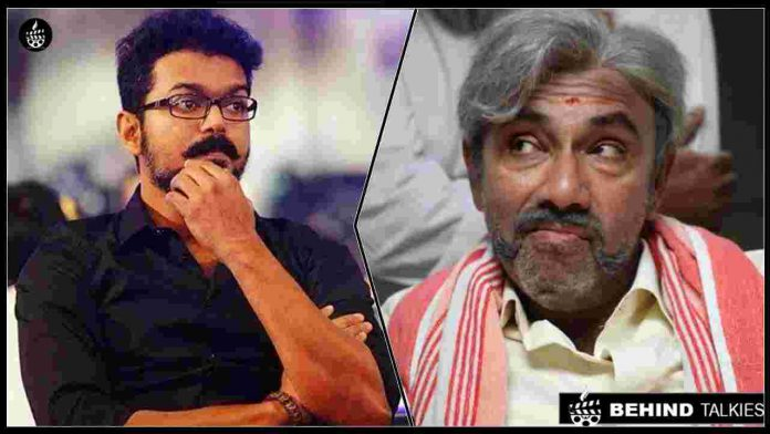vijay and sathyaraj