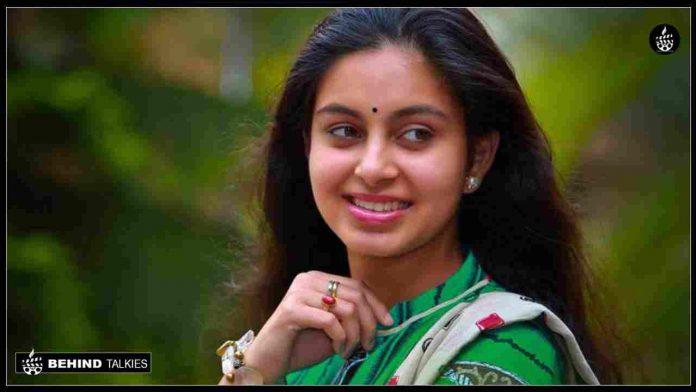 Abhinaya actress