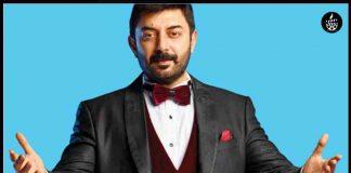 Actor Aravindswamy