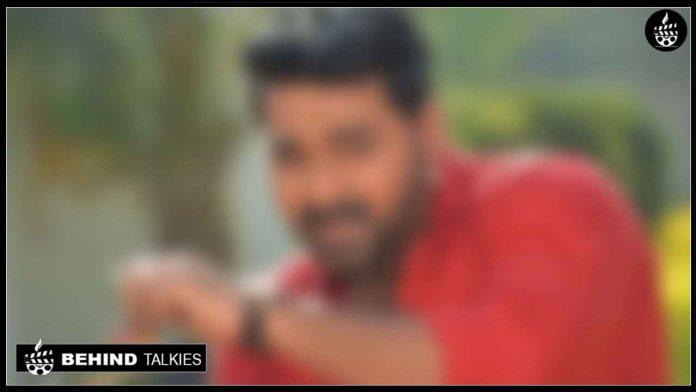 Actor Pavan singh