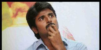 Actor Sivakarthikeyan