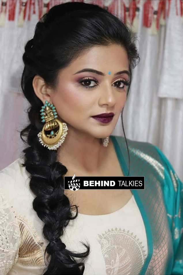 Actress-Priyamani