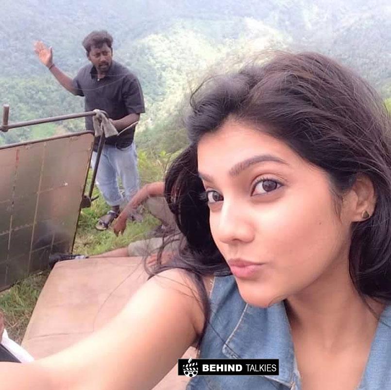 Actress-ashrita-shetty