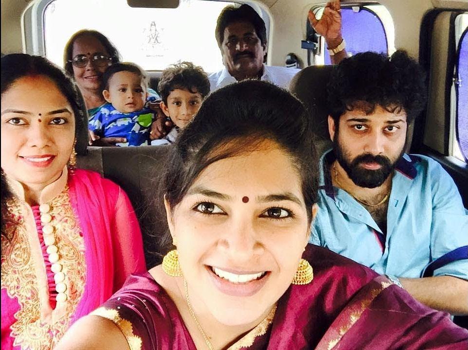 Actress-madumitha